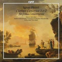Ignaz Joseph Pleyel:...