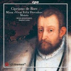 Cipriano de Rore: Missa...