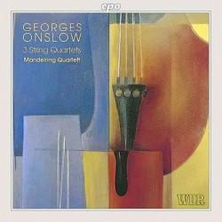 Georges Onslow:...