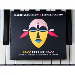 Jazz Before Jazz - Autour...