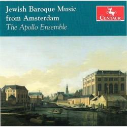 Jewish Baroque Music from...