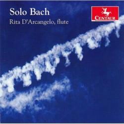 Solo Bach