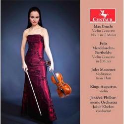 Bruch, Mendelssohn &...