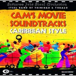 Cam's Movie Soundtracks -...