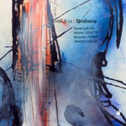 Corelli & co. Sonatas