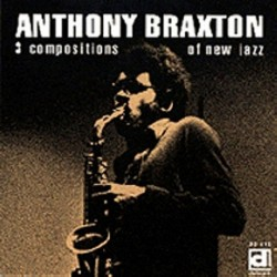 Three Compositions of New Jazz