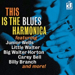 This Is The Blues Hamonica