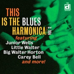 This Is The Blues...