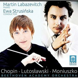Chopin: Piano Concerto No....
