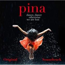 Pina - dance, dance...
