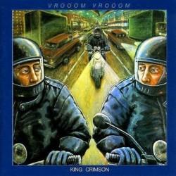 Vrooom Vrooom - Live...