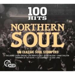 100 Hits - Northern Soul [5CD]