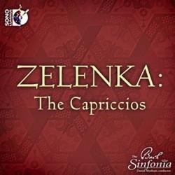 Jan Dismas Zelenka: The...