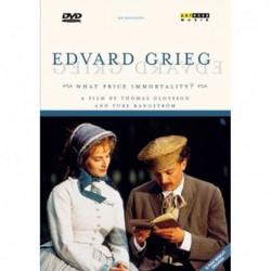 Edvard Grieg - What Price...