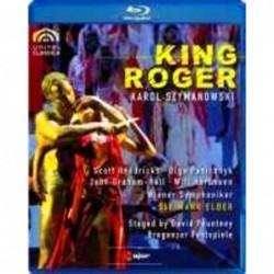 Karol Szymanowski: King...
