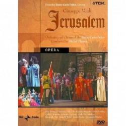 Giuseppe Verdi: Jerusalem...