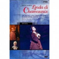 Gaetano Donizetti: Linda di...