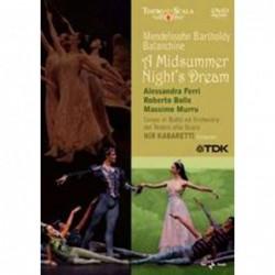 Mendelssohn: A Midsummer...
