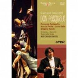 Gaetano Donizetti: Don...