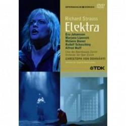 Richard Strauss: Elektra -...
