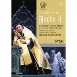 Giuseppe Verdi: Macbeth -...