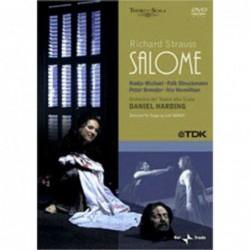 Richard Strauss: Salome,...