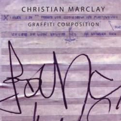 Graffiti Composition