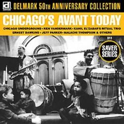 Chicago's Avant Today