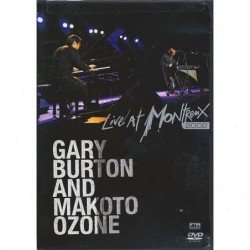Live At Montreux 2002 [DVD...