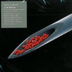 Live Blood [2CD]