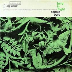 Byrd In Flight  - Blue Note...