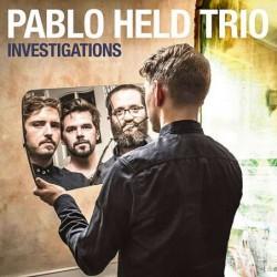 Investigations [Vinyl 1LP]