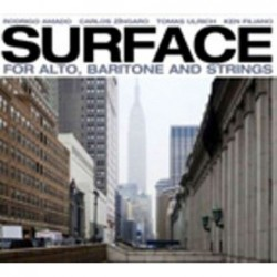 Surface - for alto,...