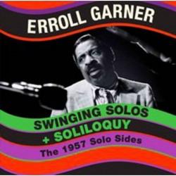 Swinging Solos + Soliloquy....