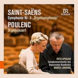Saint-Saëns: Symphony No.3...