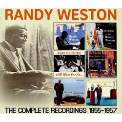 Complete Recordings 1955 -...