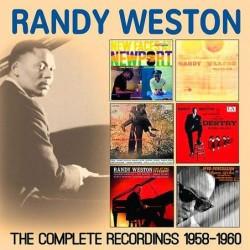 Complete Recordings 1958 -...
