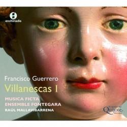 Francisco Guerrero:...