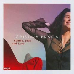 Samba, Jazz And Love