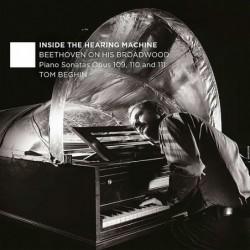 Inside the Hearing Machine...