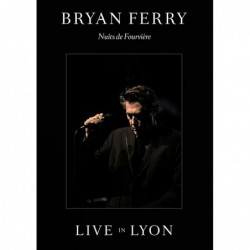 Live In Lyon - Deluxe...