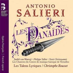 Antonio Salieri: Les...