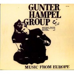 Music From Europe