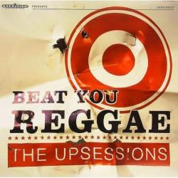 Beat You Reggae [Vinyl 1LP]