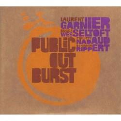 Public Outburst [2CD]