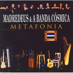 Metafonia [2CD]