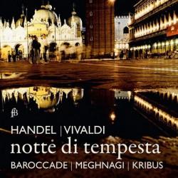 Notte di tempesta - Handel...