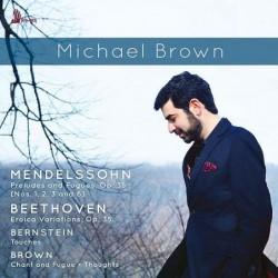 Mendelssohn: Preludes and...