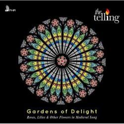 Gardens of Delight: Roses,...
