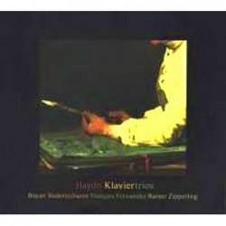 Joseph Haydn: Klaviertrios...